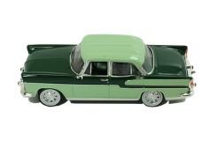 SIMCA CHAMBORD - 2 tones Green - 1958