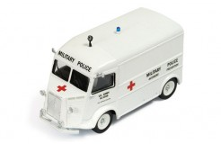 Citroen Type H US Army Ambulance - 1967