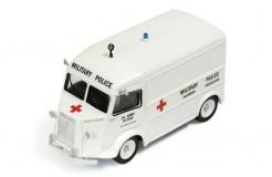 Citroen Type H US Army Ambulance - 1967