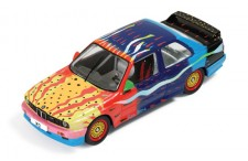 BMW M3 (E30) Art Car Ken Done
