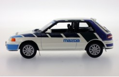 MAZDA 323 GT-Ae - 1991