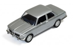 BMW 2002tii - 1972