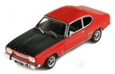 FORD Capri 1700 GT 1970