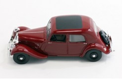 CITROEN Traction 7A - 1934