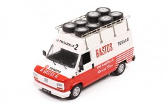 FIAT DUCATO (Rally Assistance)