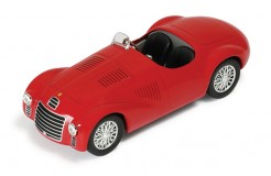 FERRARI 125 S Red 1947