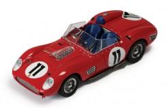 FERRARI TR60 #11 - Winner Le Mans 1960