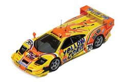 MCLAREN F1 GTR #76 N.Hattori-E.Tajima – 3rd SUPER GT Motegi 2002