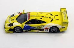 McLAREN F1GTR #20 - Super GT500 FUJI 300KM 2005
