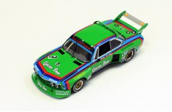 BMW 3.5 CSL Gr.5 #7 A.Krebs / D.Quester