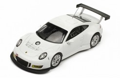 PORSCHE911 GT3 R - White version