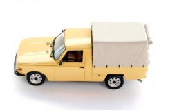 Wartburg 353 Pick-up - Sand - 1977
