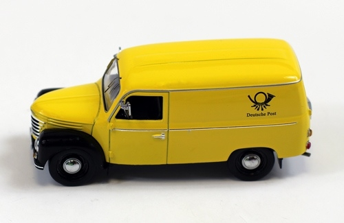 IFA FRAMO V901/2 - 1954