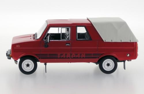 Tarpan 237 - 1976