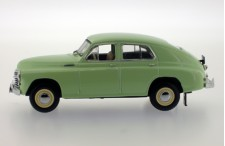 GAZ M20 Pobieda - 1949