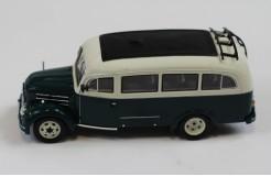 ROBUR GARANT 30k VWB I8 - 1956