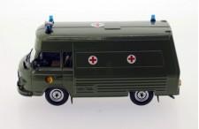 BARKAS B1000 SMH-3 NVA - 1985
