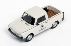 Trabant 1.1 Pick-Up Open - 1990