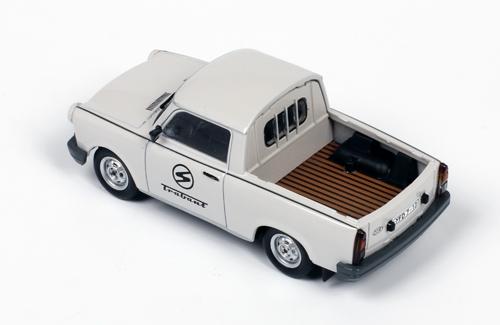 Trabant 1.1 Pick-Up Open - 1990