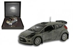 FORD Fiesta S2000 Limited Edition