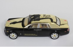 ROLLS-ROYCE Phantom Year of The Snake