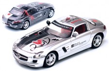 """MERCEDES BENZ SLS AMG """"Year of the Rooster"""""""