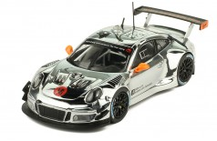 "PORSCHE 911 GT3 R ""Year of the Pig"""