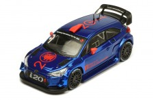 "HYUNDAI i20 Coupe WRC ""Year of the Rat"""