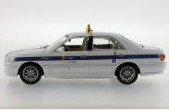 TOYOTA Crown - Tokyo Taxi - 2000