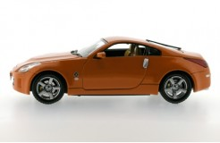 NISSAN 350Z Face Lift - 2007