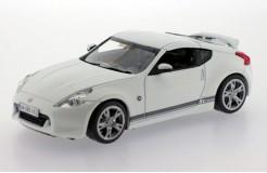 NISSAN Fairlady 370Z GT - 2011