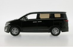 NISSAN New El Grand - 2010