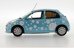 NISSAN March Bubble - 2009