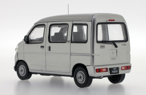 DAIHATSU HIJET Hybrid - 2009