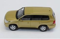 TOYOTA Land Cruiser 200 - 2010 - Gold