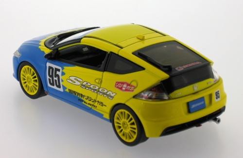 HONDA CR-Z Spoon Edition #95 - 2011