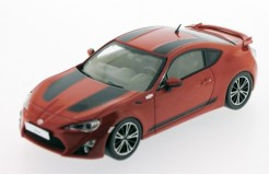 TOYOTA GT86 1st Edition LHD - 2012