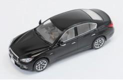 NISSAN Skyline 350 GT Hybrid Tipe P - Super Black - 2013