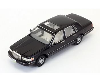 LINCOLN Town Car - 1996