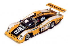 ALPINE RENAULT A442B #2 winner Le Mans 1978