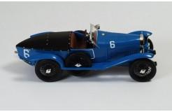 LORRAINE-DIETRICH B3-6 #6 - Le Mans 1925
