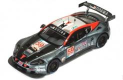 ASTON Martin DBR9 #59 LMGT1 - Le Mans 2008