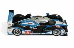 PEUGEOT 908 Hdi-FAP #8 LMP1 - 2nd Le Mans 2009