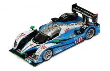 PEUGEOT 908 Hdi-FAP #17 LMP1 - Le Mans 2009