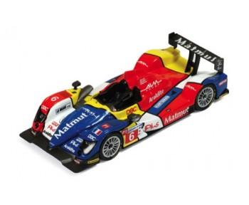 ORECA 01 #6 - Le Mans 2010