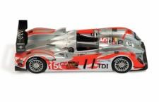 2010 AUDI R10 TDI #15 - LMP1 Le Mans 2010
