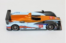 ASTON Martin AMR-One #007 Presentation Version 2011