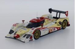 LOLA B10/60 LMP1 #13 - Le Mans 2010