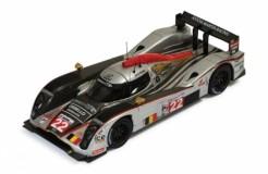 LOLA ASTON Martin #22 - LMP1 Le Mans 2011