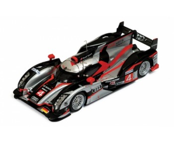 AUDI R18 Ultra #4 - 24H Le Mans LMP1 2012